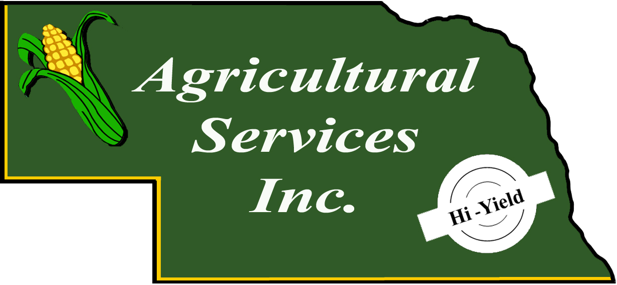 Agricultural Services Inc.